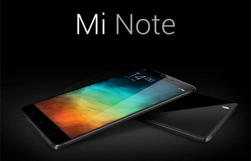 iPhone 6 Plus vs Galaxy Note 4 vs Xiaomi Mi Note Pro karşılaştırması