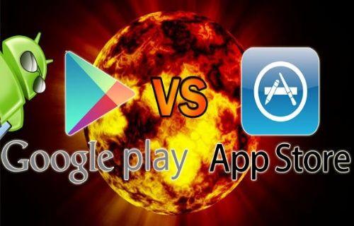 App Store bu kez geride kaldı!