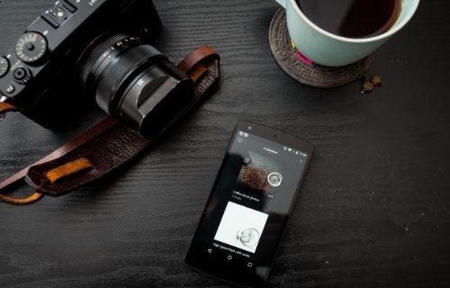 Fotoğraf tutkunları için Adobe Lightroom Android versiyonu yayınlandı