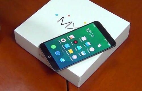 Meizu MX4 akıllı telefon Türkiye'ye Geliyor