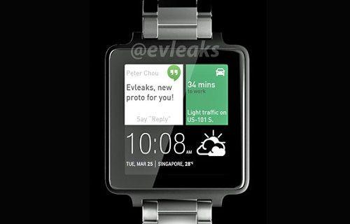 HTC, M9'un yanında sürpriz bir tanıtım gerçekleştirebilir
