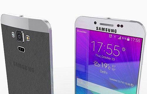 Galaxy S6'da 4GB RAM kullanılabilir