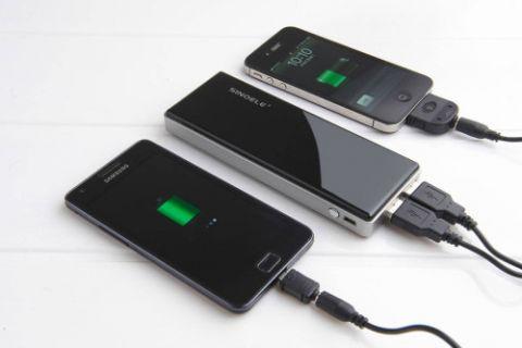 En iyi pil ömrü hangi telefonda? iPhone 6s, Galaxy Note 5 ve diğerleri testte!