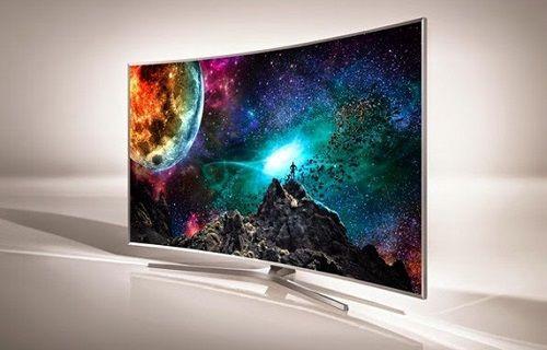 Samsung bu yıl 30 milyon Tizen'li TV satmayı hedefliyor