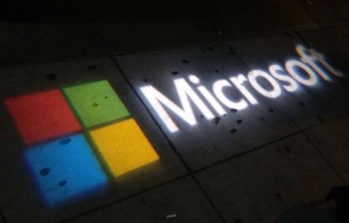 Microsoft ışıkla şarj olan telefon üzerinde çalışıyor
