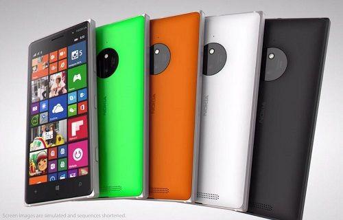 Lumia Kamera, Windows 10'da varsayılan kamera uygulaması olacak