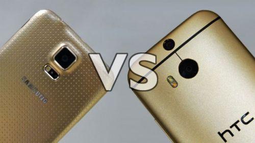 HTC One (M9) Samsung Galaxy S6'dan iki saat önce tanıtılacak