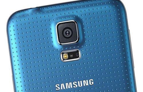 Galaxy S6'nın kamera özellikleri açıklandı