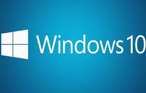 Windows 10'da daha modern bir hesap makinesi göreceğiz