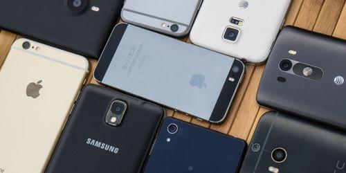 Analiz: Akıllı telefon pazarı 2015'te büyümeye devam edecek!