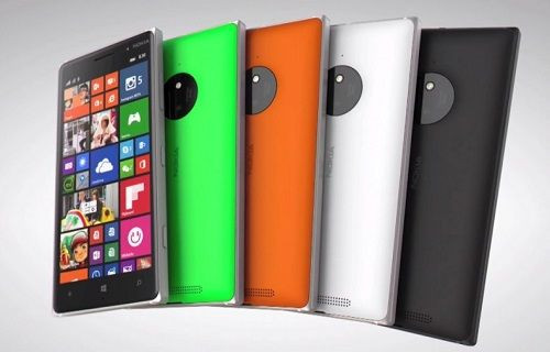Microsoft, 8.7MP PureView kameralı bütçe dostu bir telefon hazırlıyor