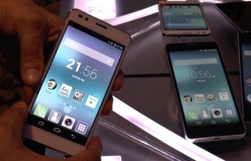 Yerli cep telefonu üretimi 2014 yılında arttı