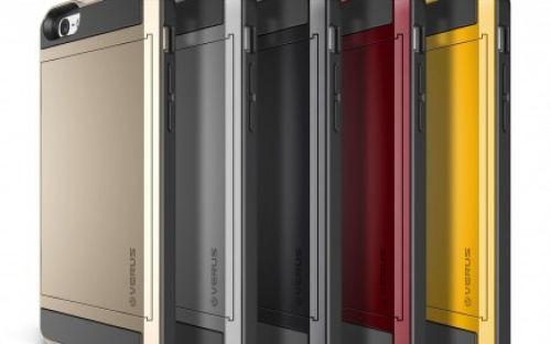 iPhone 6'nızı Verus kılıf ile koruyun!