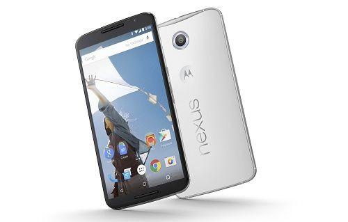 Google Nexus 6 incelemesi