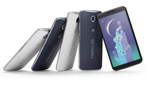 Nexus 6'nın arkasındaki çukurun sırrı çözüldü!