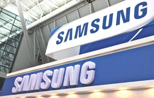 Samsung yeni akıllı telefon modelleri için isim patentlerini aldı!