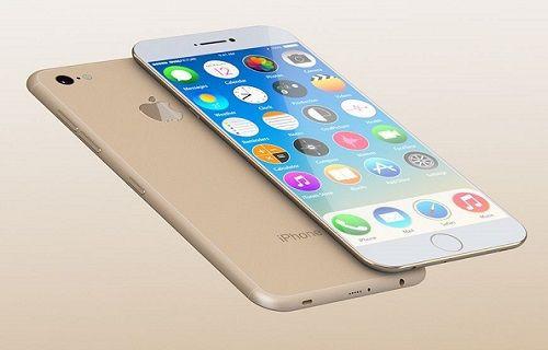 Beklediğiniz her şeyi birleştiren iPhone 7 konsepti