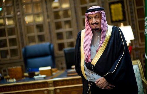 Suudi Arabistan'ın yeni Kralı Selman bin Abdulaziz'in tweeti rekor kırdı