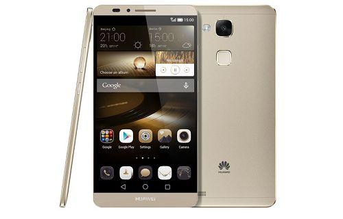 Huawei'in merakla beklenen akıllı telefonu Ascend Mate 7 Türkiye'de