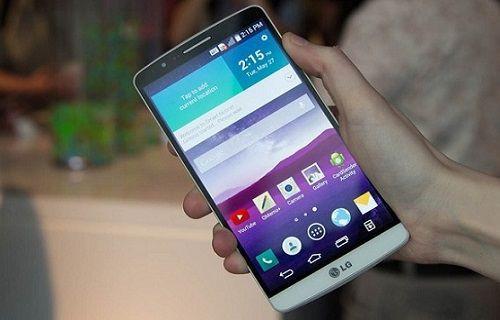 LG G4'te 3K çözünürlüklü ekran kullanılacak