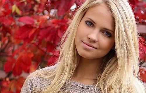 Norveçli Emilie Voe Nereng: 200 Türk erkeği beni ekledi, neler oluyor?