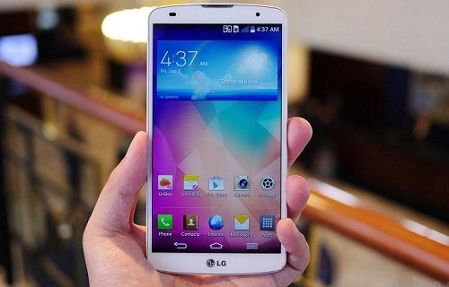 LG G Pro 2 için Android 5.0 dağıtımı başladı