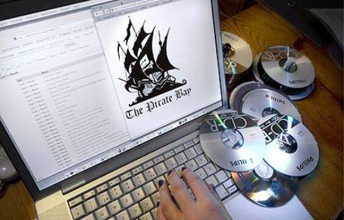 Pirate Bay geri geldi!