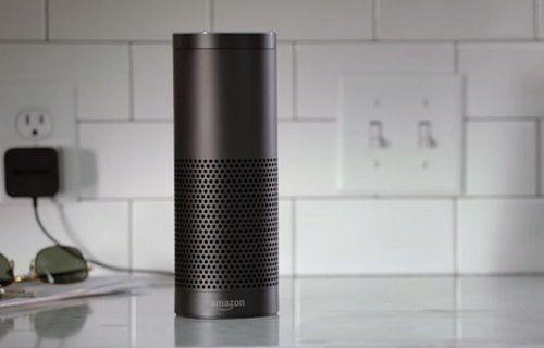 Amazon, Echo'nun ses kontrol özelliğini genişletiyor