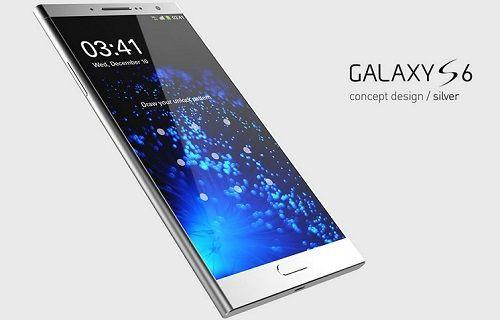 Galaxy S6 ve Galax S Edge'in fiyat bilgisi geldi