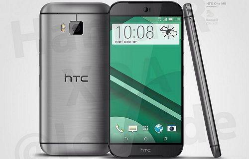 HTC One M9 sızıntıları aralıksız devam ediyor