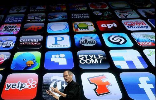 App Store'daki uygulamalar hileyle böyle popüler hale getiriliyor!
