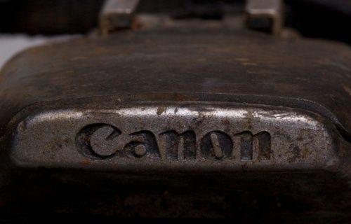 Canon, 50 Megapiksellik DSLR fotoğraf makinelerini tanıttı
