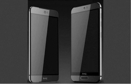 HTC One M9'un tasarımı hakkında detaylar gelmeye devam ediyor