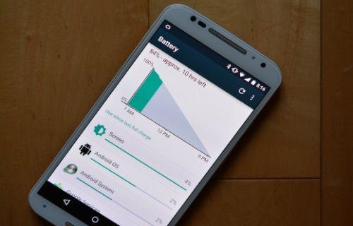 Anket: Akıllı telefonunuzun günlük ortalama şarj ömrü nedir?