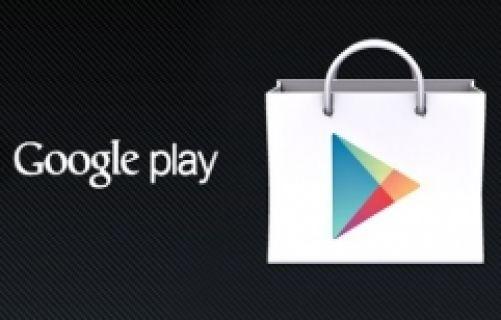 Google Play Store güncellendi [APK dosyası indir]