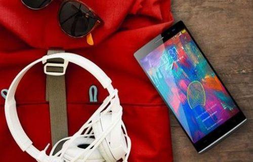 Piranha IQ Plus akıllı telefon Türkiye'de satışa sunuldu