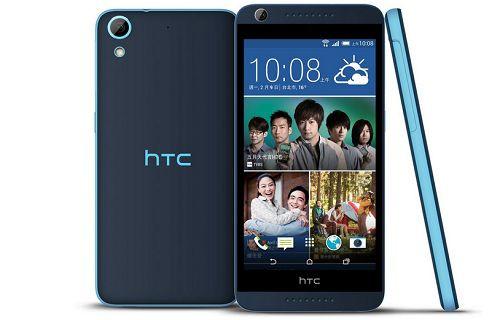 HTC Desire 626 resmiyet kazandı