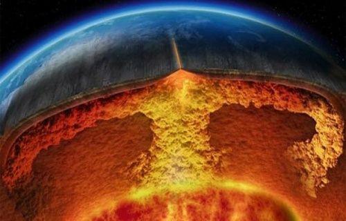 Dünya'mızın çekirdeği nelerden oluşuyor?