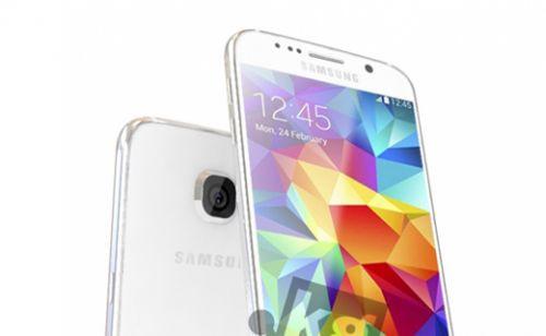 Galaxy S6 ile iPhone 6 benzerliği yine gündemde