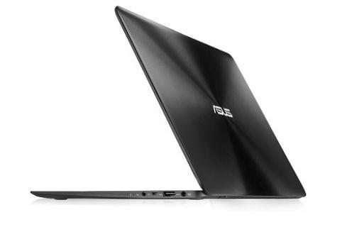 ASUS'un yeni dizüstü bilgisayarı ZenBook UX305