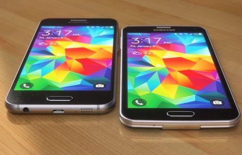 Samsung, Galaxy S6'da daha hızlı ToucWiz arayüzü vaad ediyor!