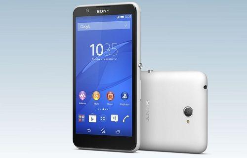 Rapor: Sony 3 milyon Xperia E4 siparişi verdi