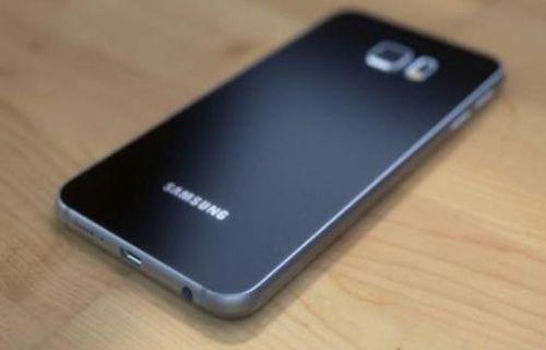 Samsung Galaxy S6'nın bataryası 2,600mAh mı olacak?