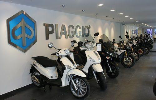 Piaggio Group, Eurasia Moto Bike Fuarında 5 Yeni Modelini Tanıtacak