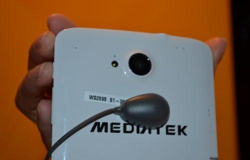MediaTek'in yeni işlemcisi 480fps video desteği ile geliyor [Video]