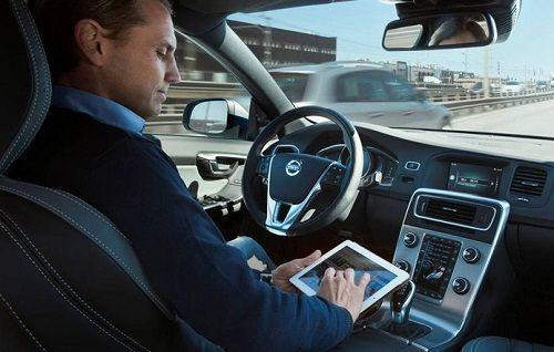 Volvo ile sürücüsüz yolculuğa hazır mısınız?