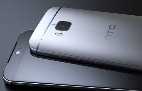 HTC One M9, 20MP arka ve 13MP ön kamera ile geliyor