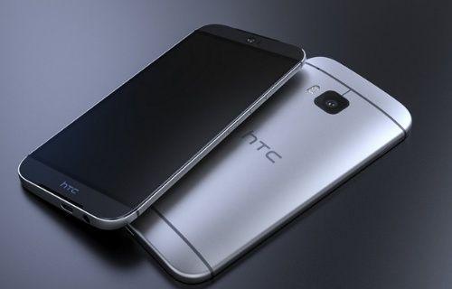 HTC One M9 Plus'da MediaTek MT6795 işlemci yer alacak!