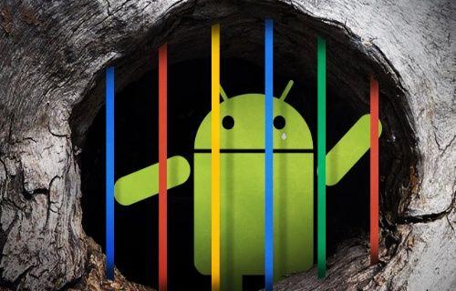 Android 5.0 Lollipop'ta kaybolan Silent mode(sessiz mod)'u geri getirin!
