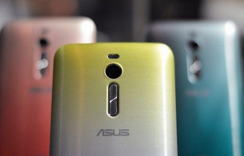 4GB RAM'e sahip Asus ZenFone 2 ön siparişe açıldı